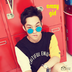 Crazy Girl (Single)