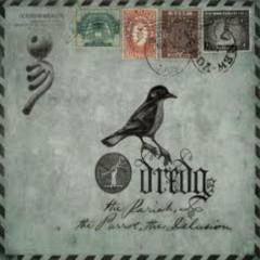 The Pariah, The Parrot, The Delusion (CD1) - Dredg