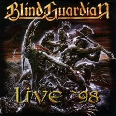 Live of Blind Guardian (CD2)
