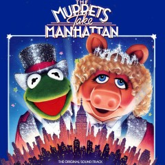 The Muppets Take Manhattan OST