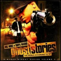 Ghost Stories - The World According To P (CD1)