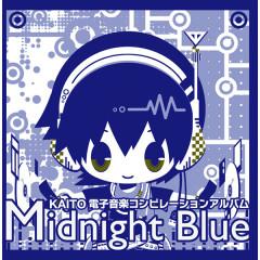 Midnight Blue - KAITO