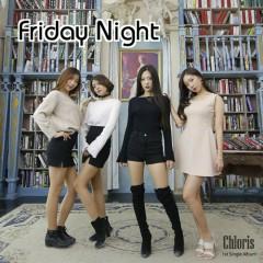 Friday Night (Single)