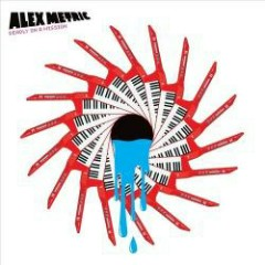 Deadly On A Mission - Alex Metric