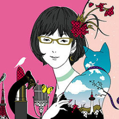 COVER GIRL 2 CD1 - Ayano Tsuji
