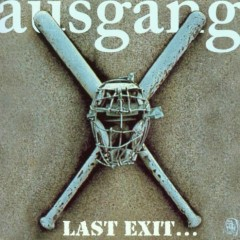 Last Exit…:The Best Of Ausgang