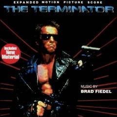 The Terminator OST (Pt.1) - Brad Fiedel