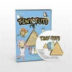 Tiny Tuts - Here Come The Mummies