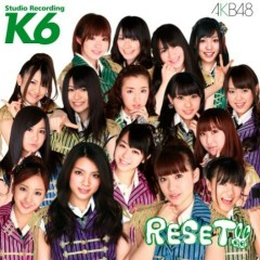 Team K 6th Stage ~Reset~