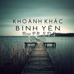 Khoảnh Khắc Bình Yên (Single)