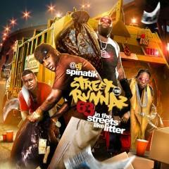 Street Runnaz 63 (CD2)