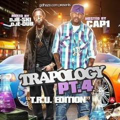 Trapology 4 (CD2)