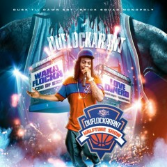 DuFlocka Rant Halftime Show (CD2)  - Waka Flocka Flame