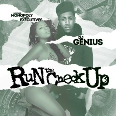 Run The Check Up 3 (CD2)
