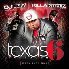 Texas Takeover 6 (CD2)