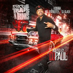Strictly 4 The Traps N Trunks 47 (CD1)