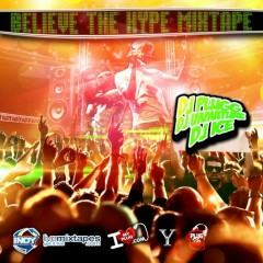 Believe The Hype (CD1)