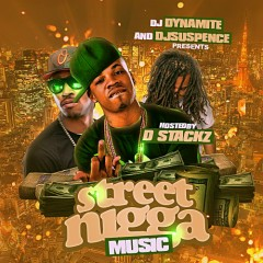 Street Nigga Music (CD2)