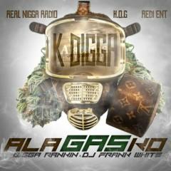 Alagasko  - K Digga