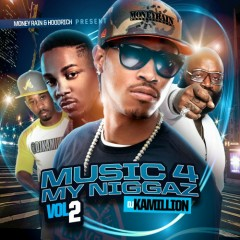 Music 4 My Niggaz 2 (CD1)