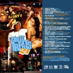 Street Treats 21 (CD2)