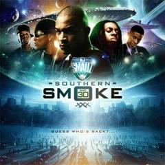 Southern Smoke 30 (CD2)