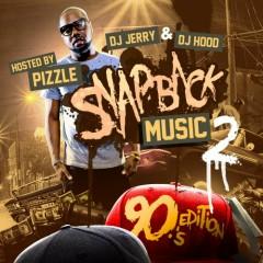 Snapback Music 2 (CD2)
