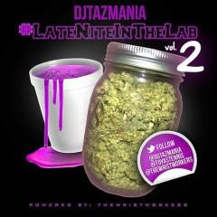 #LateNiteInTheLab 2 (CD2)