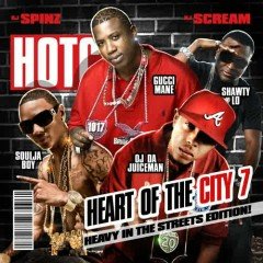 Heart Of The City 7 (CD1)