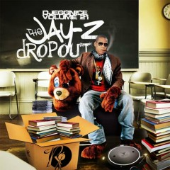 The Jay-Z Dropout (CD1) - Jay-Z