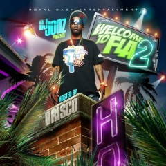 Welcome To FLA 2 (CD1)