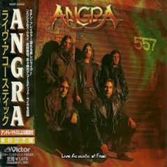 Live Acoustic At Fnac (EP) - Angra