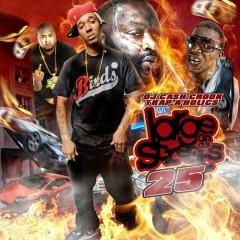 Large On Da Streets 25(CD2)