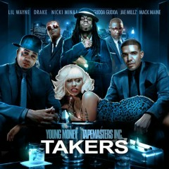 Takers(CD2)