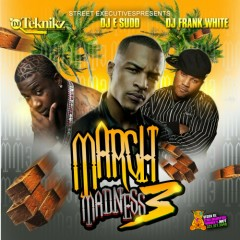March Madness 3(CD2)
