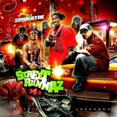 Street Runnaz 34.5 (CD1)