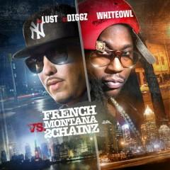 French Montana Vs 2 Chainz (CD1)