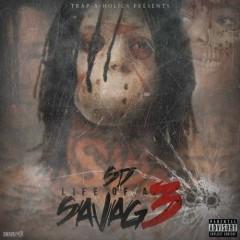 Life Of A Savage 3 - SD