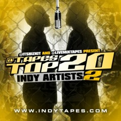 Tapes Top 20 Indy Artists 2 (CD2)