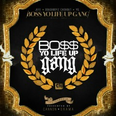 Boss Yo Life Up Gang Vol. 1 (CD2)