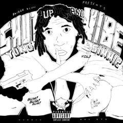 Shut Up & Vibe  - Yung Simmie