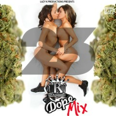 Dope Mix 23 (CD1)