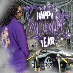 Happy Yung Year
