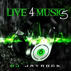 Live 4 Music 5 (CD1)