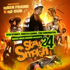 Stay Smokin 24 (CD2)