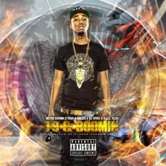 19 & Boomin (CD2)