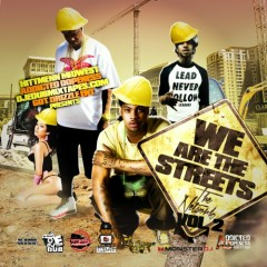 We Are The Streets 2 (CD1)