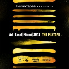 Art Basel Miami 2013: The Mixtape (CD2)