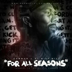 For All Seasons (CD1) - Common