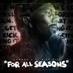 For All Seasons (CD1)